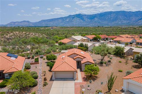 Photo of 2350 E Gerbera Way, Oro Valley, AZ 85755 (MLS # 22118076)
