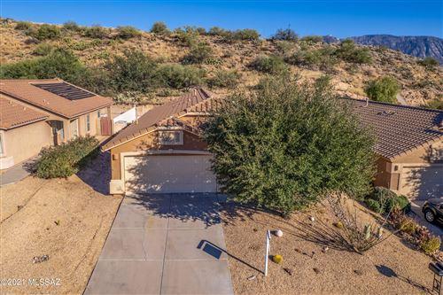 Photo of 39923 S Old Arena Drive, Tucson, AZ 85739 (MLS # 22126076)