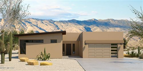 Photo of 7067 W Patina Drive, Marana, AZ 85658 (MLS # 22117078)