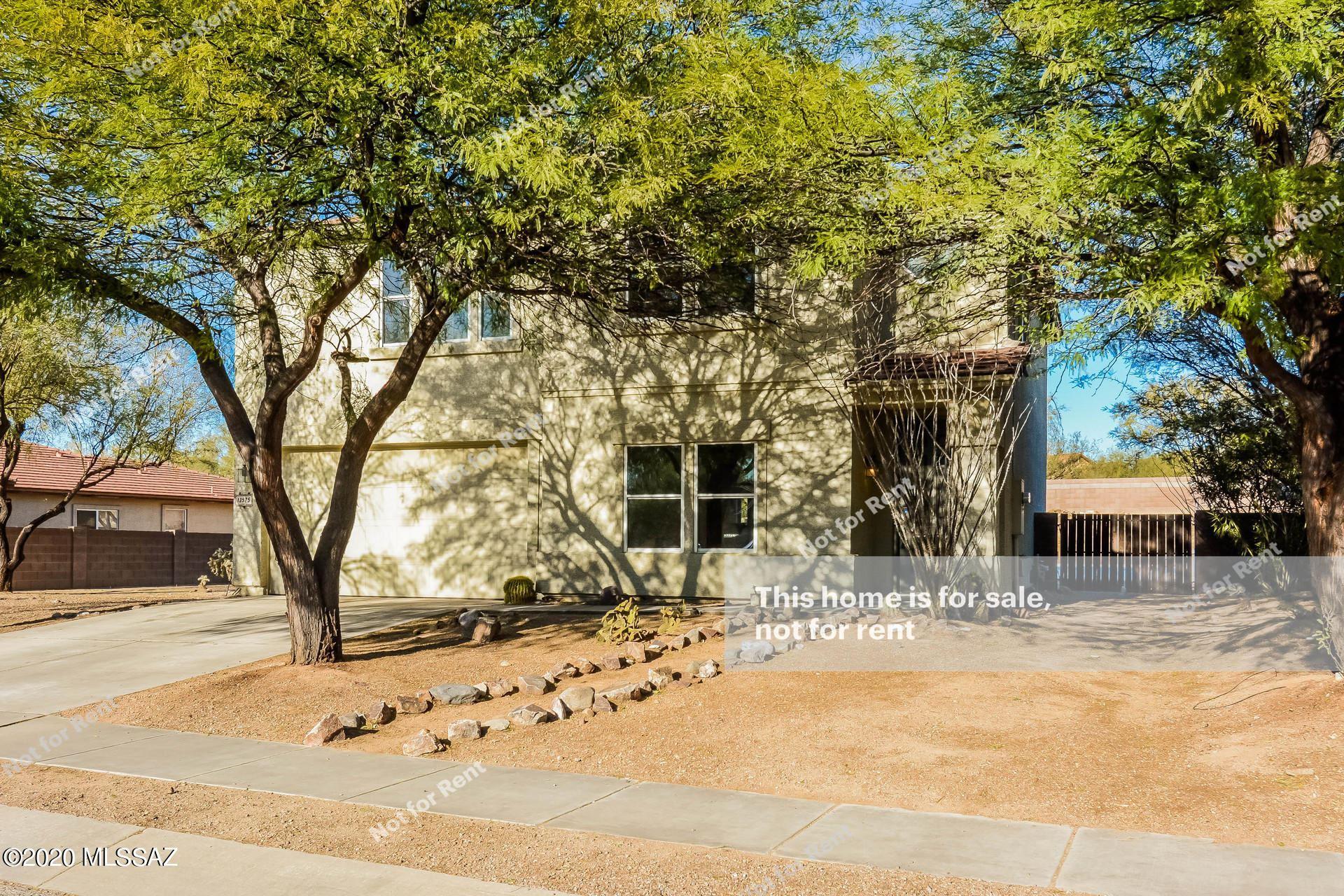 13575 E Hampden Green Way, Vail, AZ 85641 - MLS#: 22031078