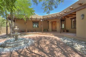 Photo of 7370 N Catalina Ridge Drive, Tucson, AZ 85718 (MLS # 21913080)
