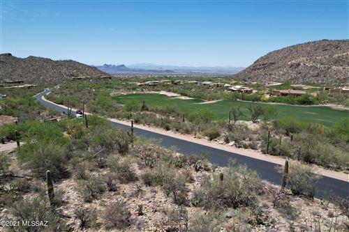 Photo of 14394 N Dove Canyon Pass #34, Marana, AZ 85658 (MLS # 22110080)