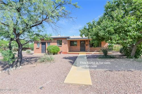 Photo of 1107 E Lester Street, Tucson, AZ 85719 (MLS # 22124080)