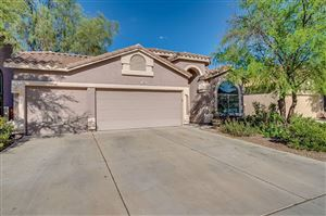 Photo of 14991 S Theodore Roosevelt Way, Sahuarita, AZ 85629 (MLS # 21922081)