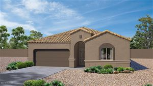 Photo of 8748 N Peccary Creek Trail, Marana, AZ 85653 (MLS # 21832082)
