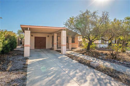 Photo of 2328 E 17th Street, Tucson, AZ 85719 (MLS # 22027082)