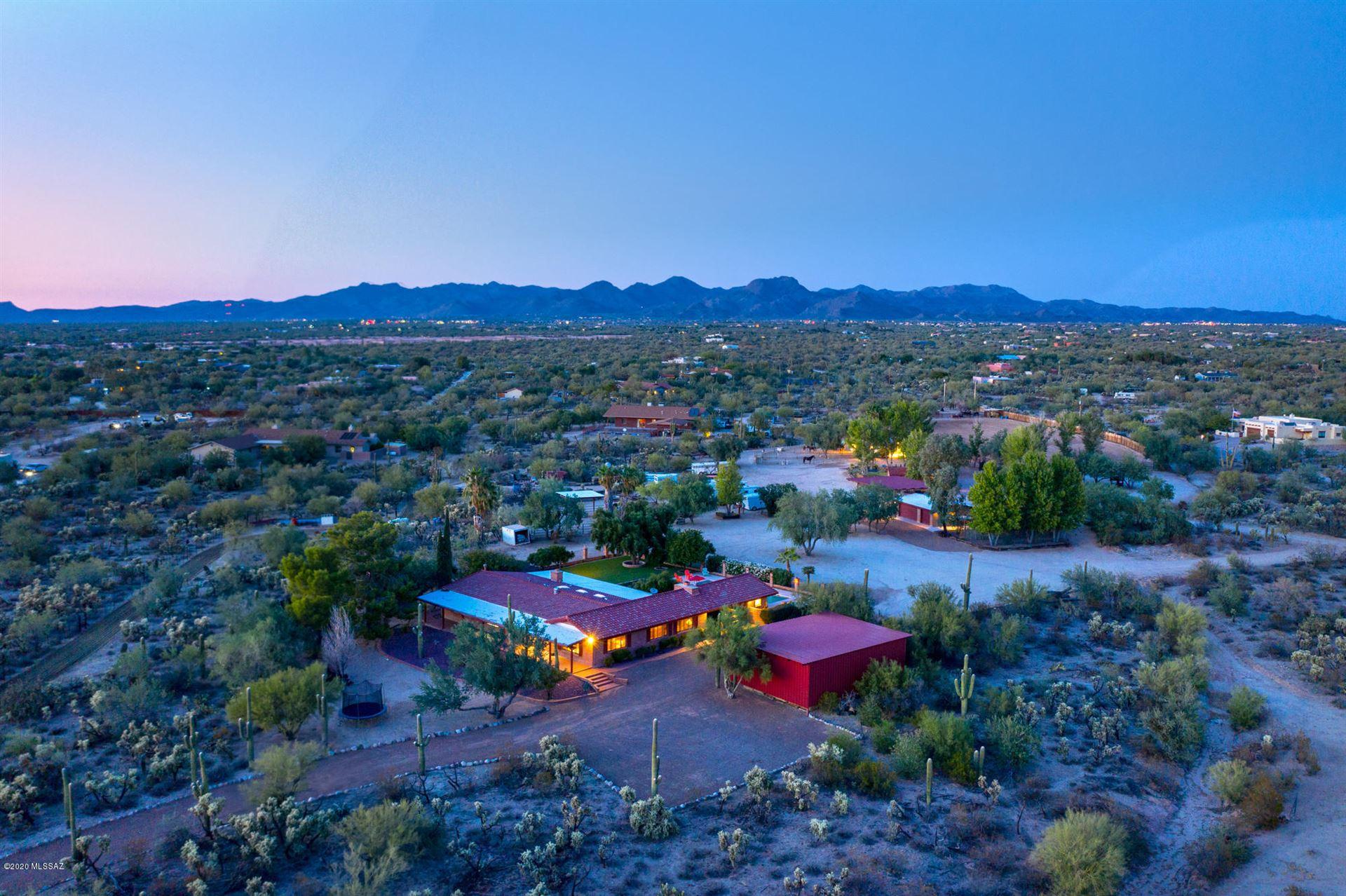 5000 W Oasis Road, Tucson, AZ 85742 - #: 22026082