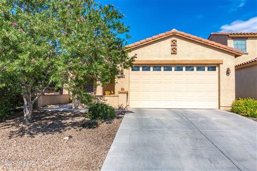 Photo of Tucson, AZ 85743 (MLS # 22126083)