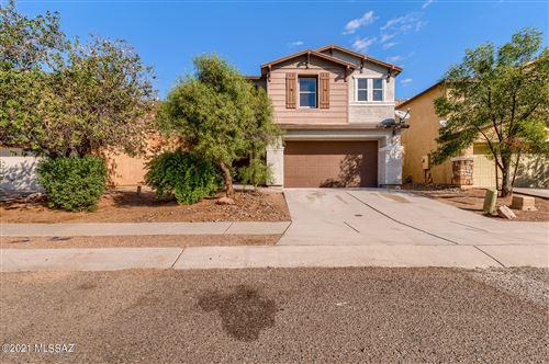 Photo of 2754 W Leafwing Drive, Tucson, AZ 85741 (MLS # 22127083)