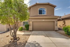 Photo of 13296 E Alley Spring Drive, Vail, AZ 85641 (MLS # 21925084)