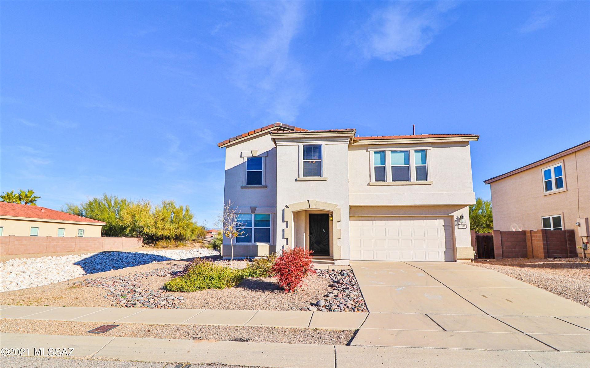 13635 E Diablo Creek Drive, Vail, AZ 85641 - MLS#: 22101085