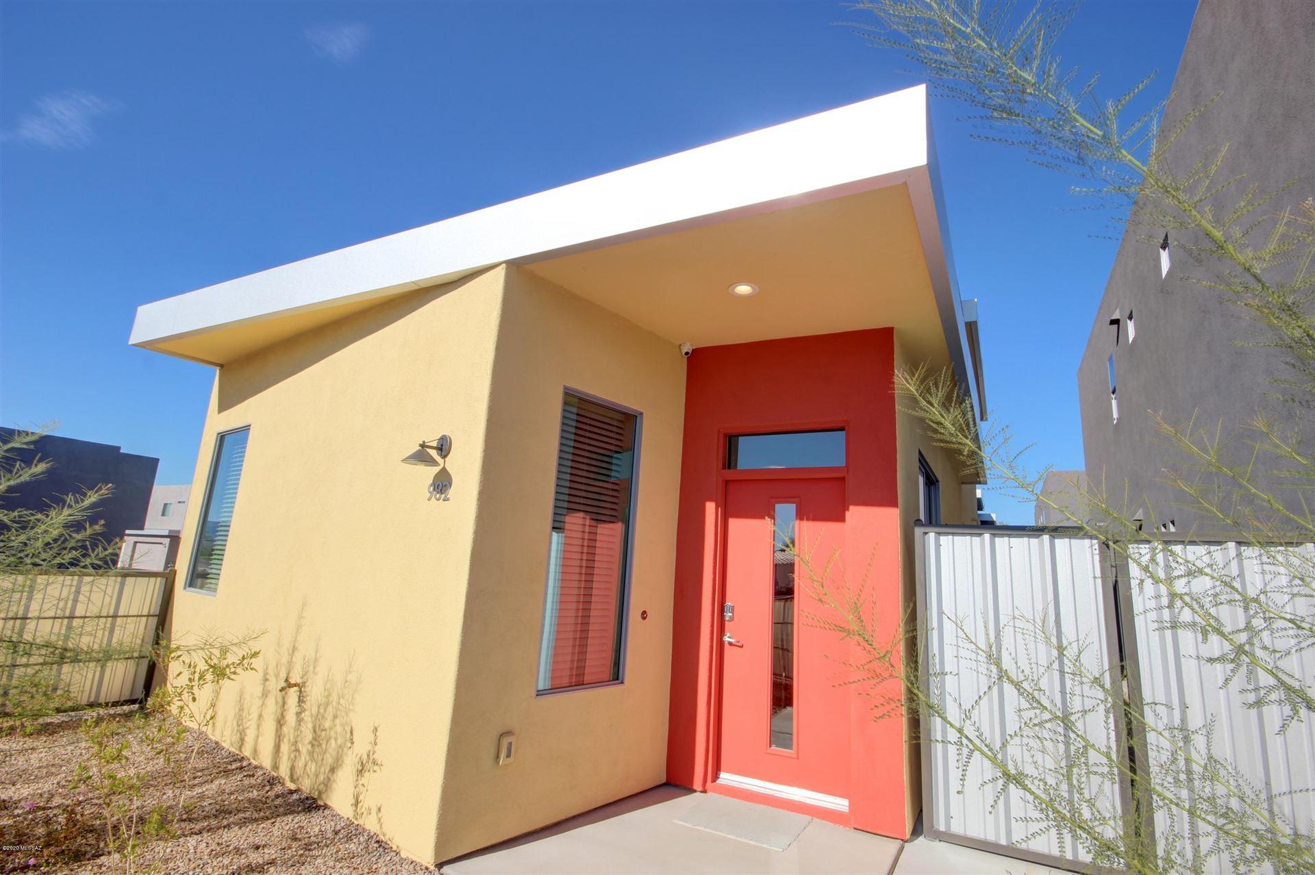 8657 E Avant Garde Way, Tucson, AZ 85710 - MLS#: 22022086