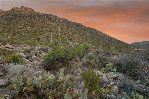 Photo of 14885 N Copper Sunset N Drive #181, Marana, AZ 85658 (MLS # 22023087)