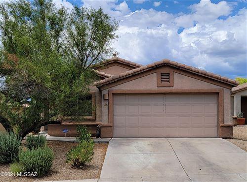 Photo of 8415 E Bowline Road, Tucson, AZ 85710 (MLS # 22118088)