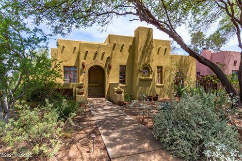 Photo of 1817 E 10th Street, Tucson, AZ 85719 (MLS # 22119088)