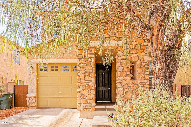 8008 E Senate Street, Tucson, AZ 85730 - #: 22017088