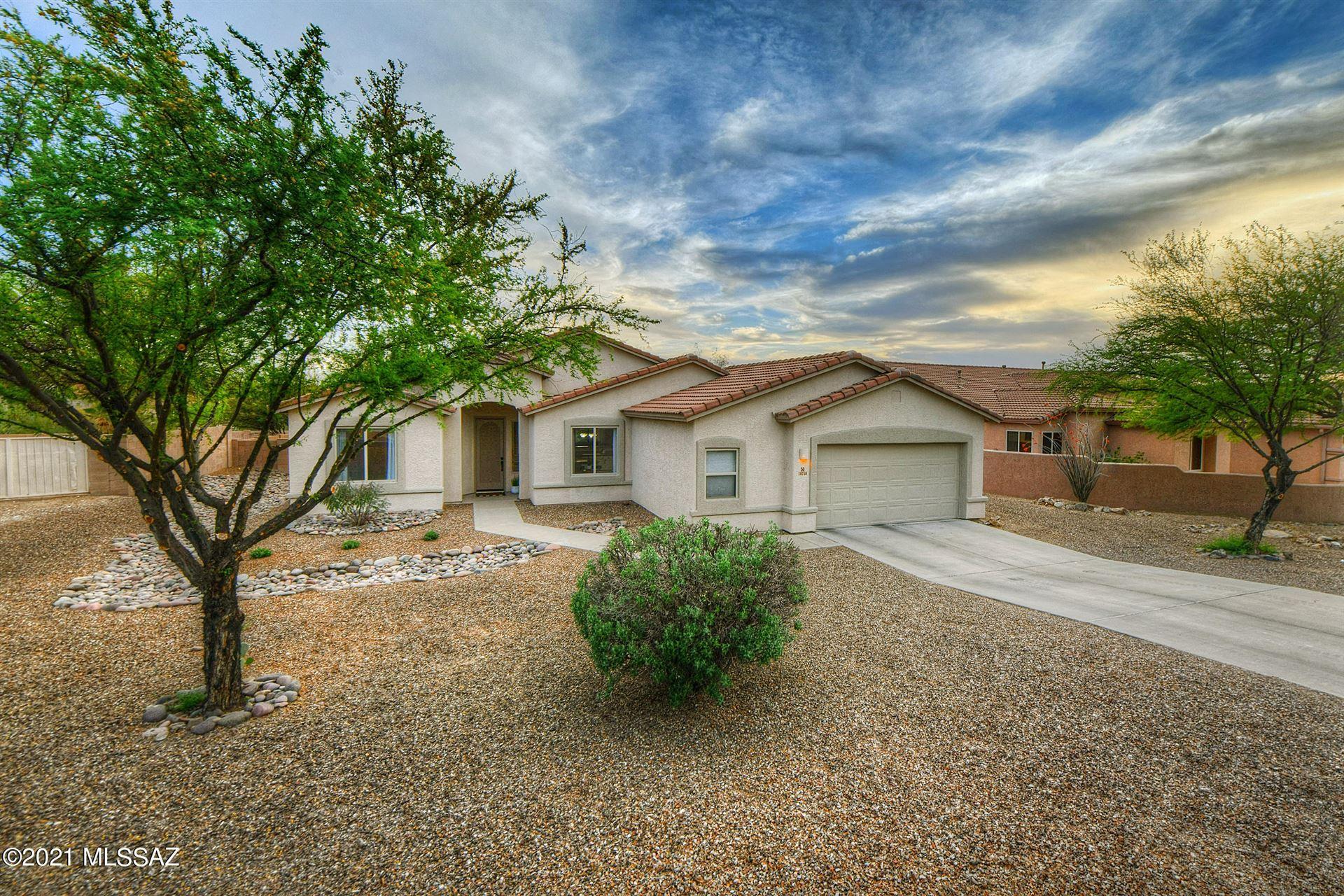 10750 E Placita Guajira, Tucson, AZ 85730 - MLS#: 22110088