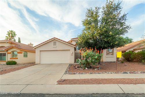 Photo of 7020 W Avondale Place, Tucson, AZ 85743 (MLS # 22124090)