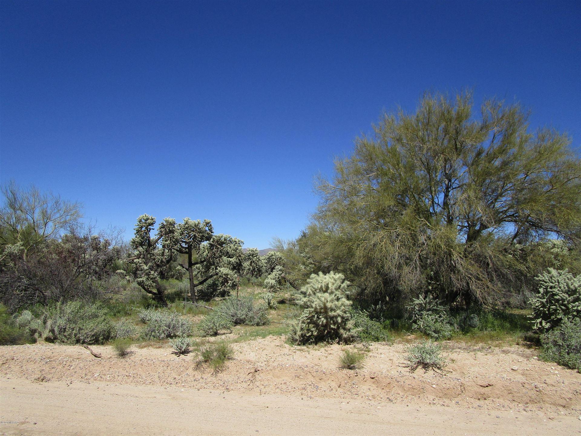 4300 W Potvin Lane, Tucson, AZ 85742 - #: 22003090