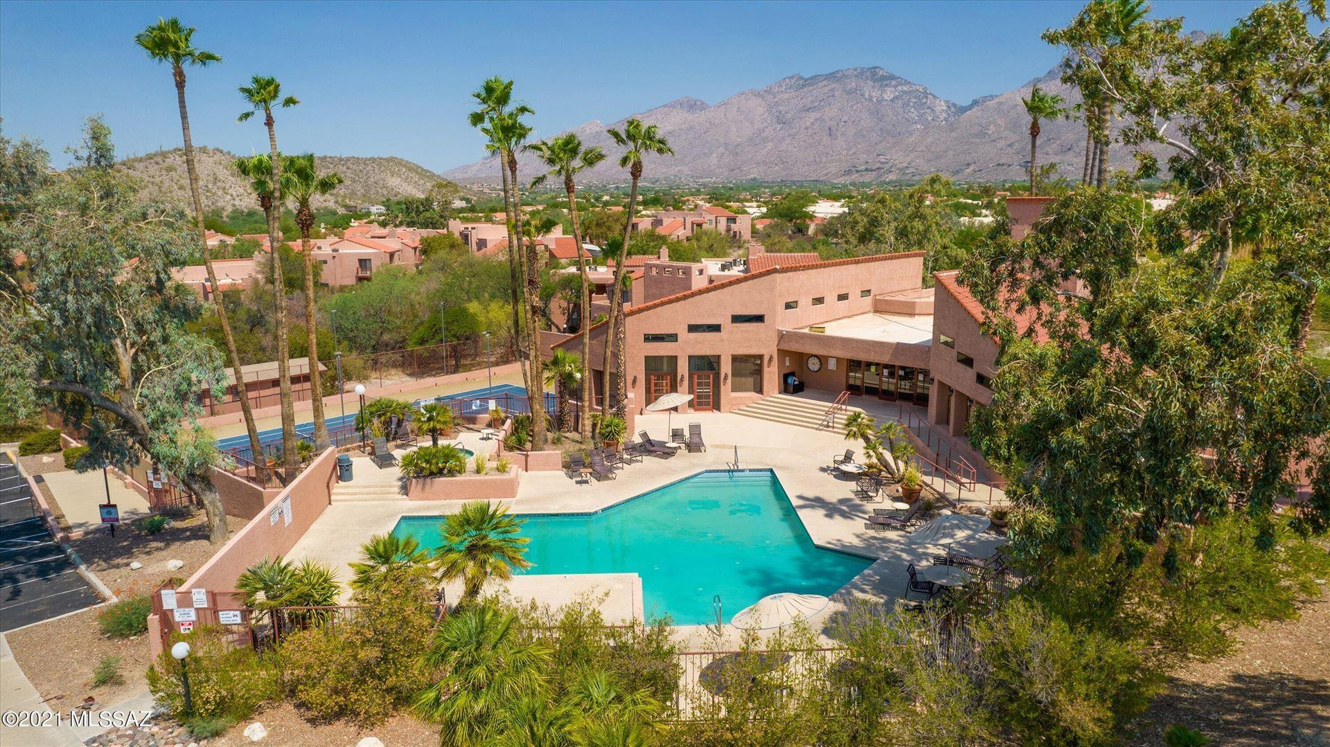 5051 N Sabino Canyon Road #2161, Tucson, AZ 85750 - MLS#: 22116091