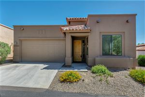 Photo of 7348 Sabino Terrace Place, Tucson, AZ 85750 (MLS # 21914093)
