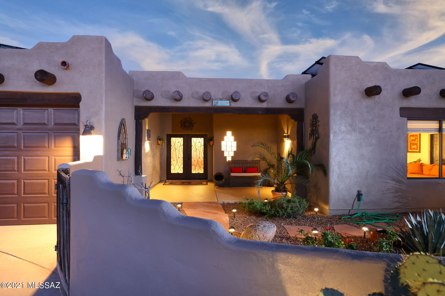 5264 W Sweetwater Drive, Tucson, AZ 85745 - MLS#: 22105095