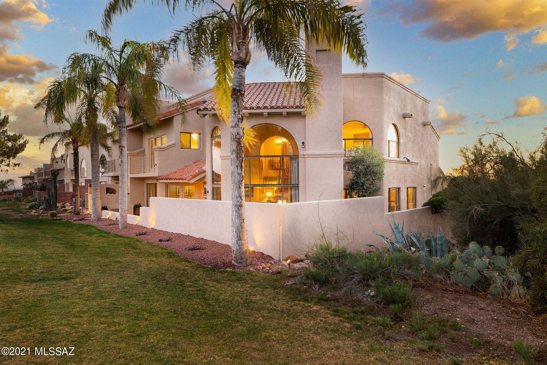 6560 N Turnberry Drive, Tucson, AZ 85718 - MLS#: 22108095