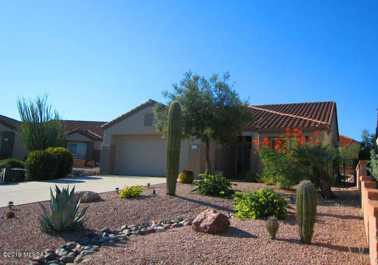 921 E Willow Bend Place, Oro Valley, AZ 85755 - #: 22020096