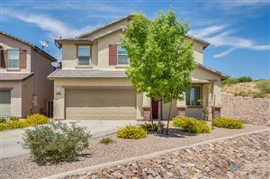 Photo of 10471 S Boothill Way, Vail, AZ 85641 (MLS # 21917098)