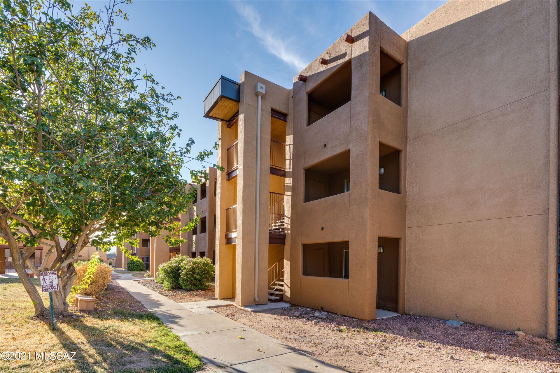 1810 E Blacklidge Drive #220, Tucson, AZ 85719 - MLS#: 22126098