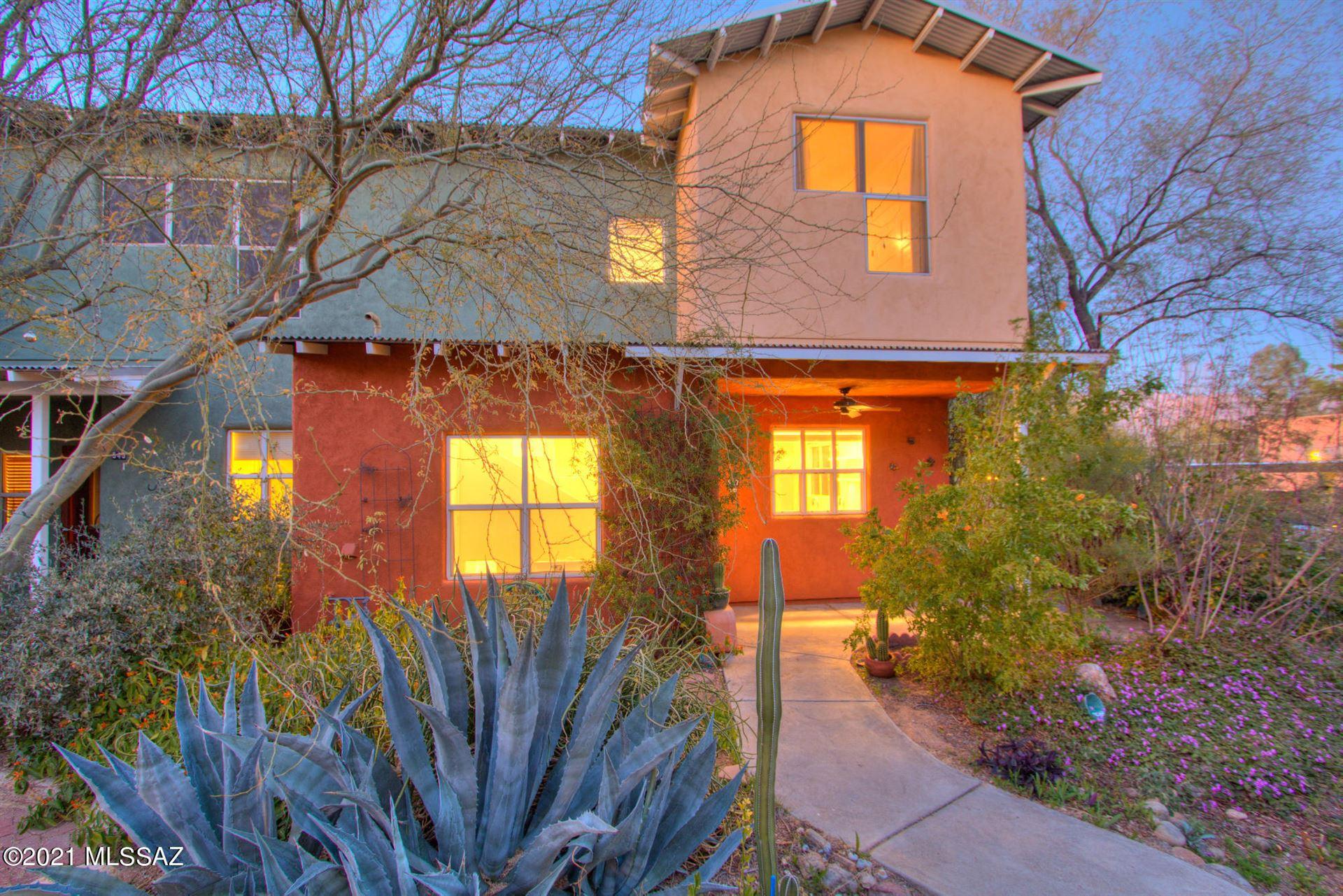 547 E Roger Road, Tucson, AZ 85705 - MLS#: 22030099