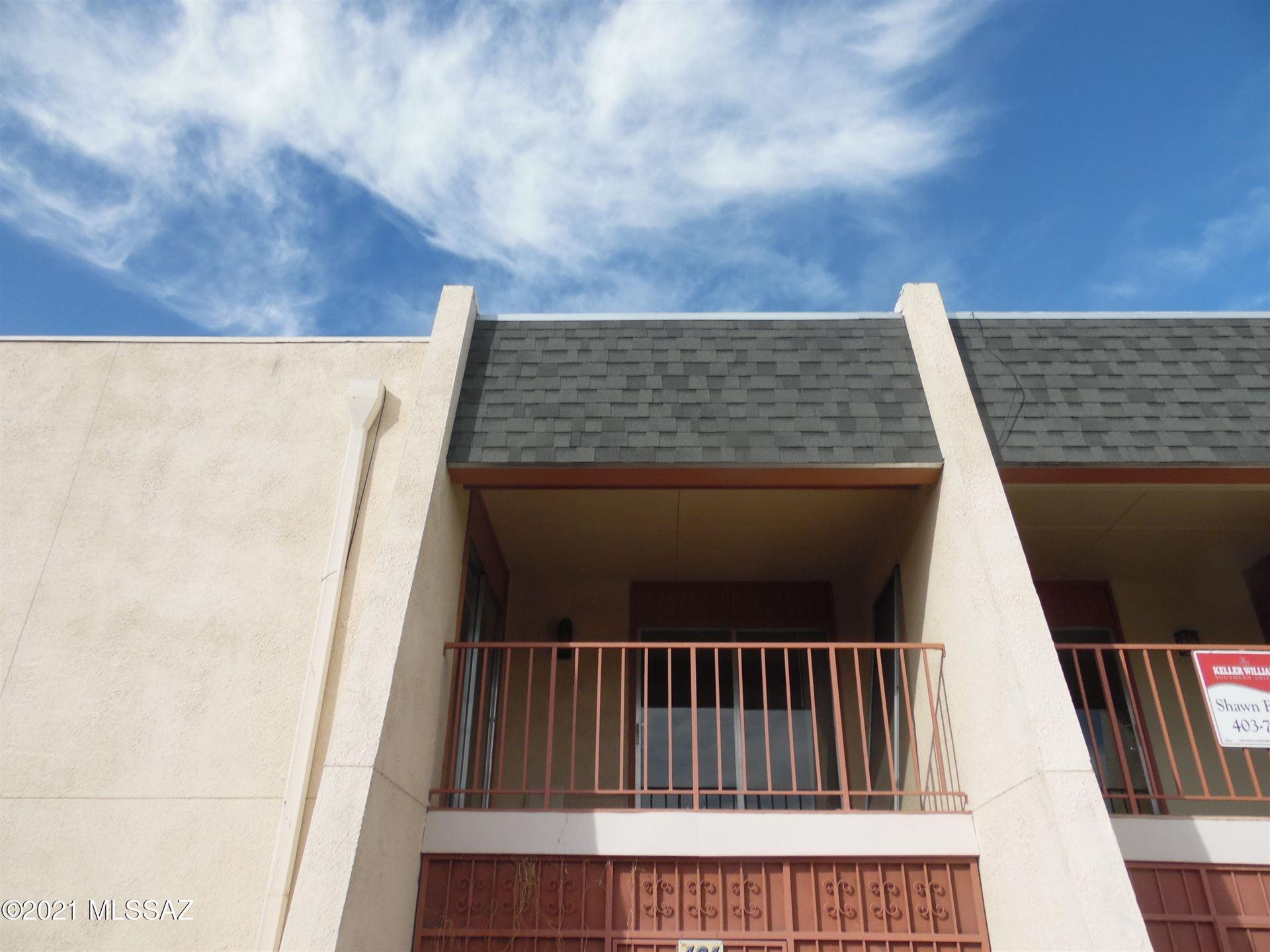 1600 N Wilmot #221, Tucson, AZ 85712 - #: 22104099