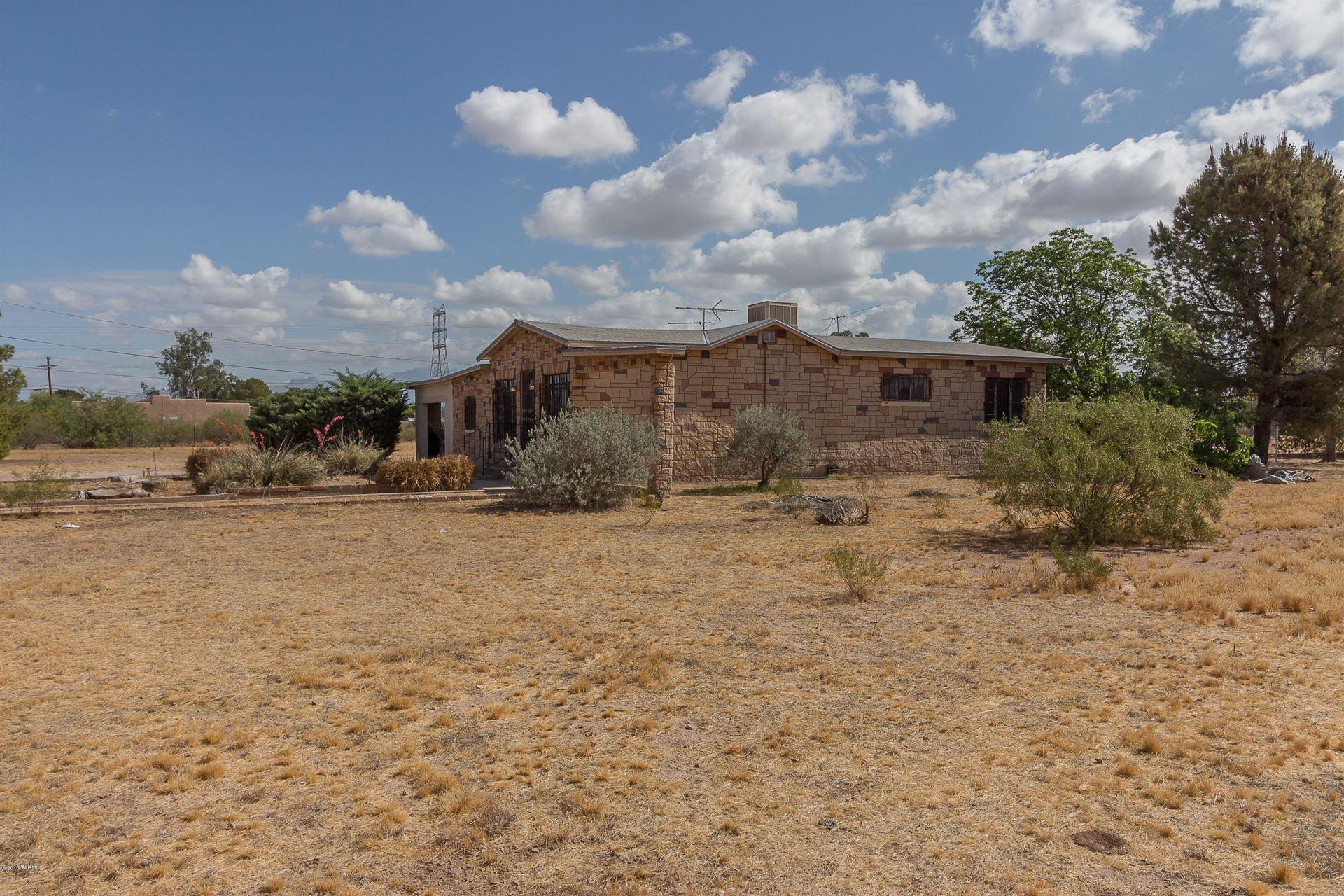 5741 S Randall Boulevard, Tucson, AZ 85706 - MLS#: 22110099
