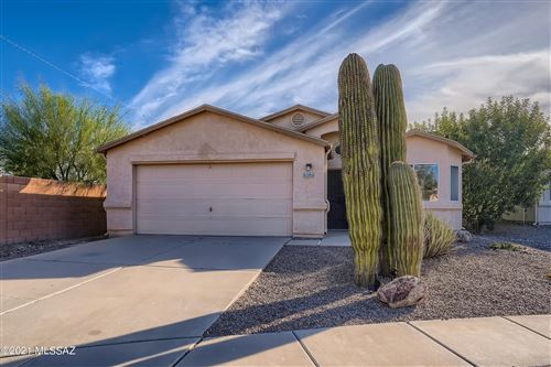 Photo of 6086 N Applesauce Court, Tucson, AZ 85741 (MLS # 22127100)