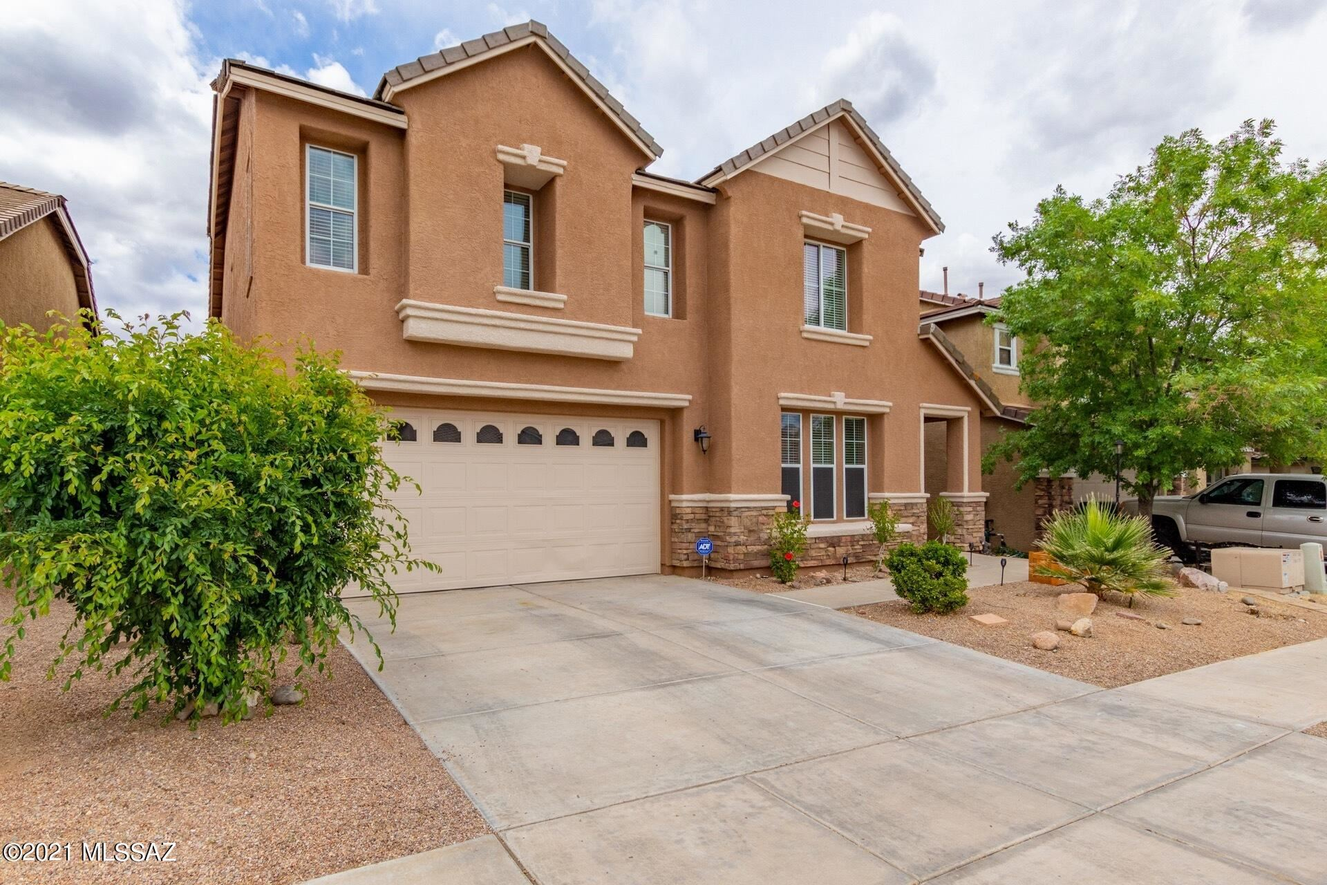 10995 E Pima Creek Drive, Vail, AZ 85641 - MLS#: 22111100