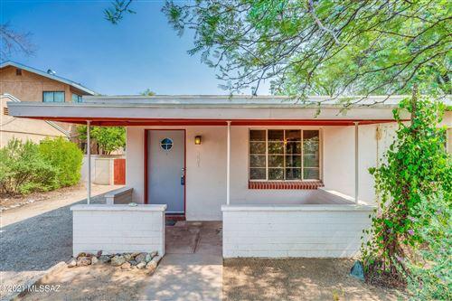 Photo of 2231 E 18Th Street, Tucson, AZ 85719 (MLS # 22116101)