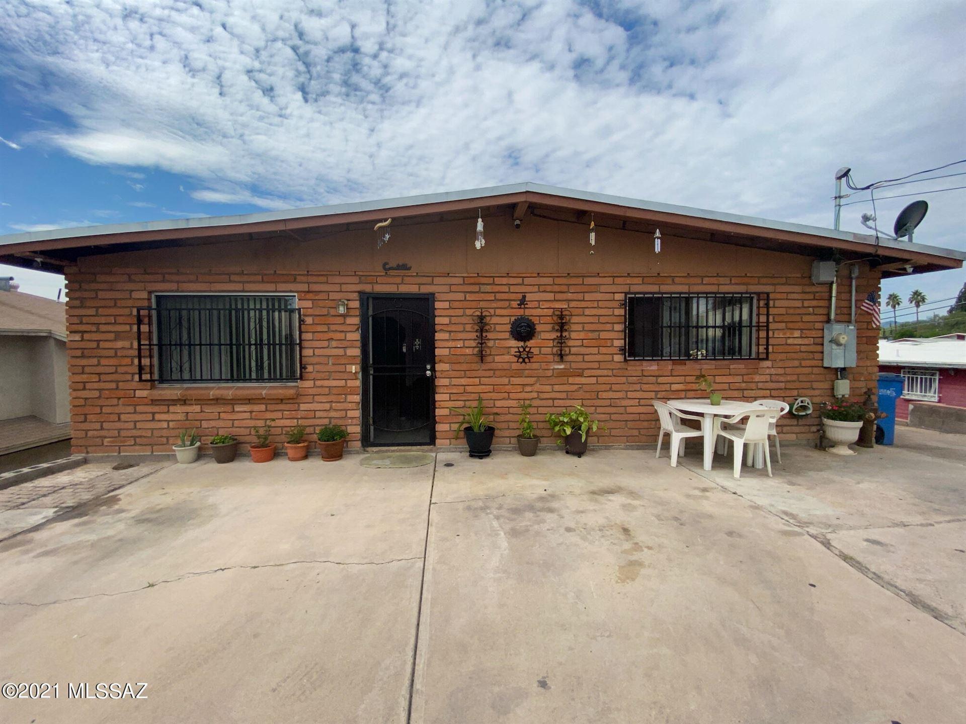 287 W Sage Street, Nogales, AZ 85621 - MLS#: 22124101