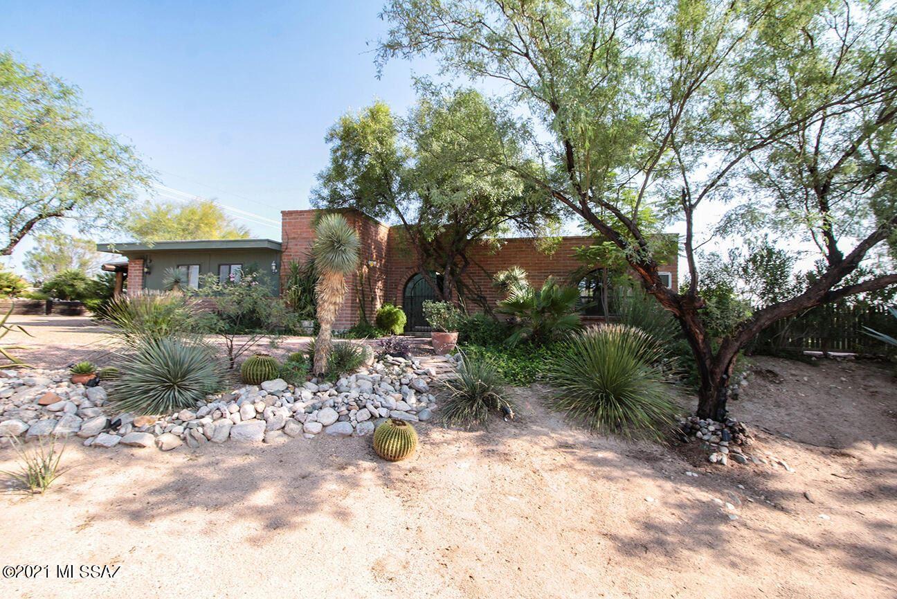 1411 W Placita Las Palmas, Tucson, AZ 85704 - MLS#: 22124103