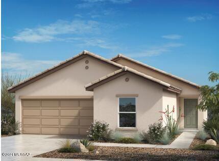 7830 N Scholes Avenue, Tucson, AZ 85741 - MLS#: 22124104