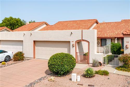 Photo of 8791 N Arnold Palmer Drive, Tucson, AZ 85742 (MLS # 22023105)