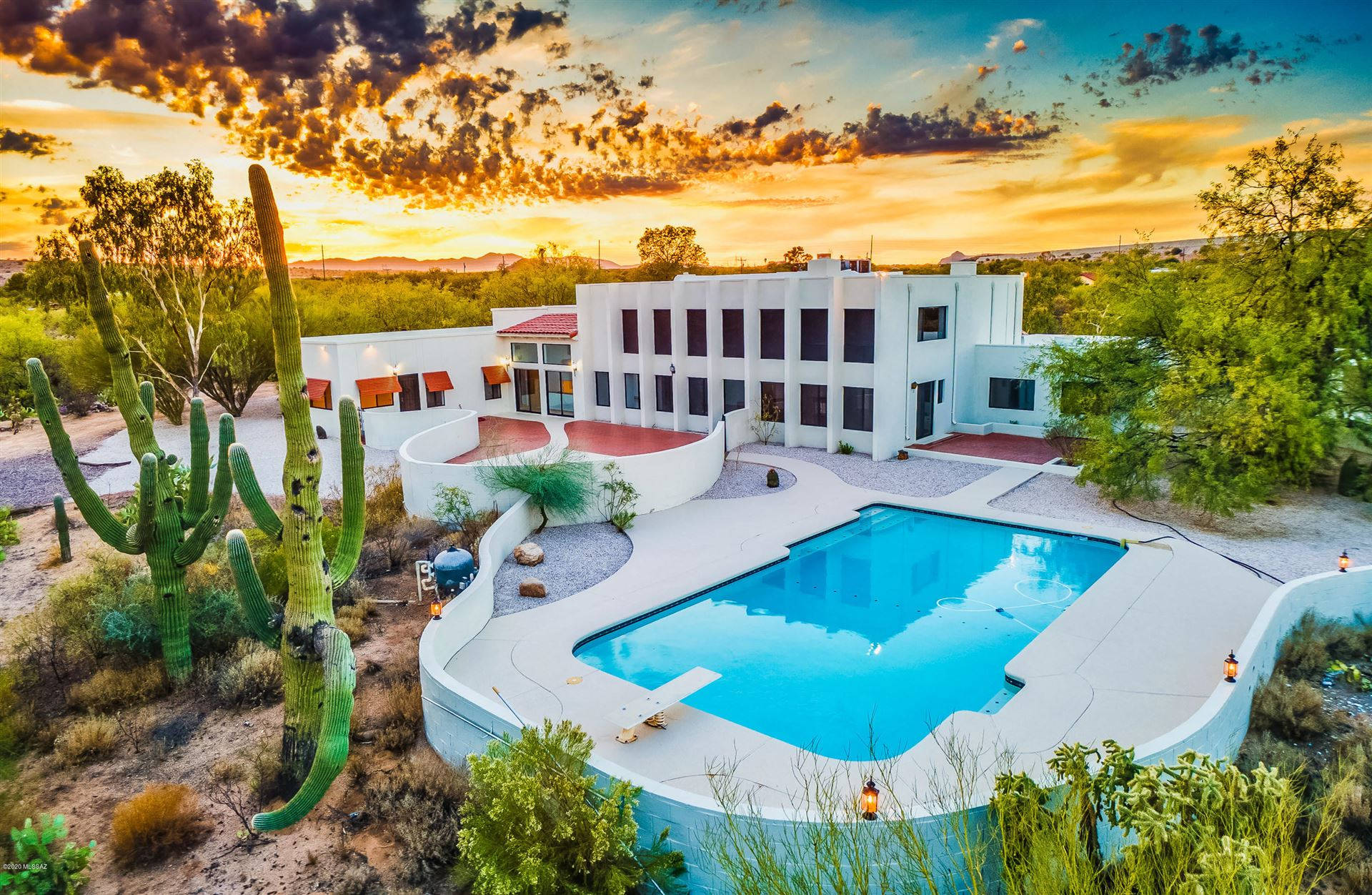 17100 S Camino De Las Quintas, Sahuarita, AZ 85629 - MLS#: 22029105