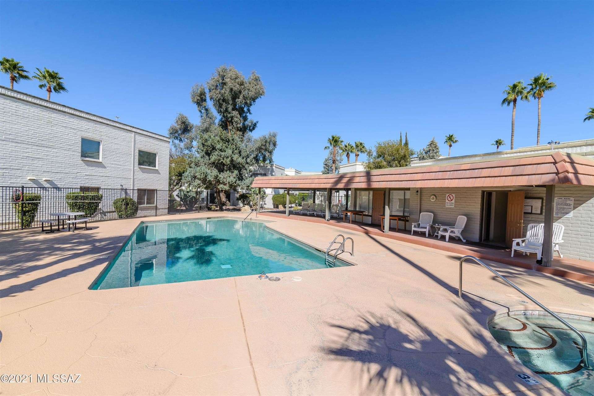 8450 E Old Spanish Trail #249, Tucson, AZ 85710 - MLS#: 22103105