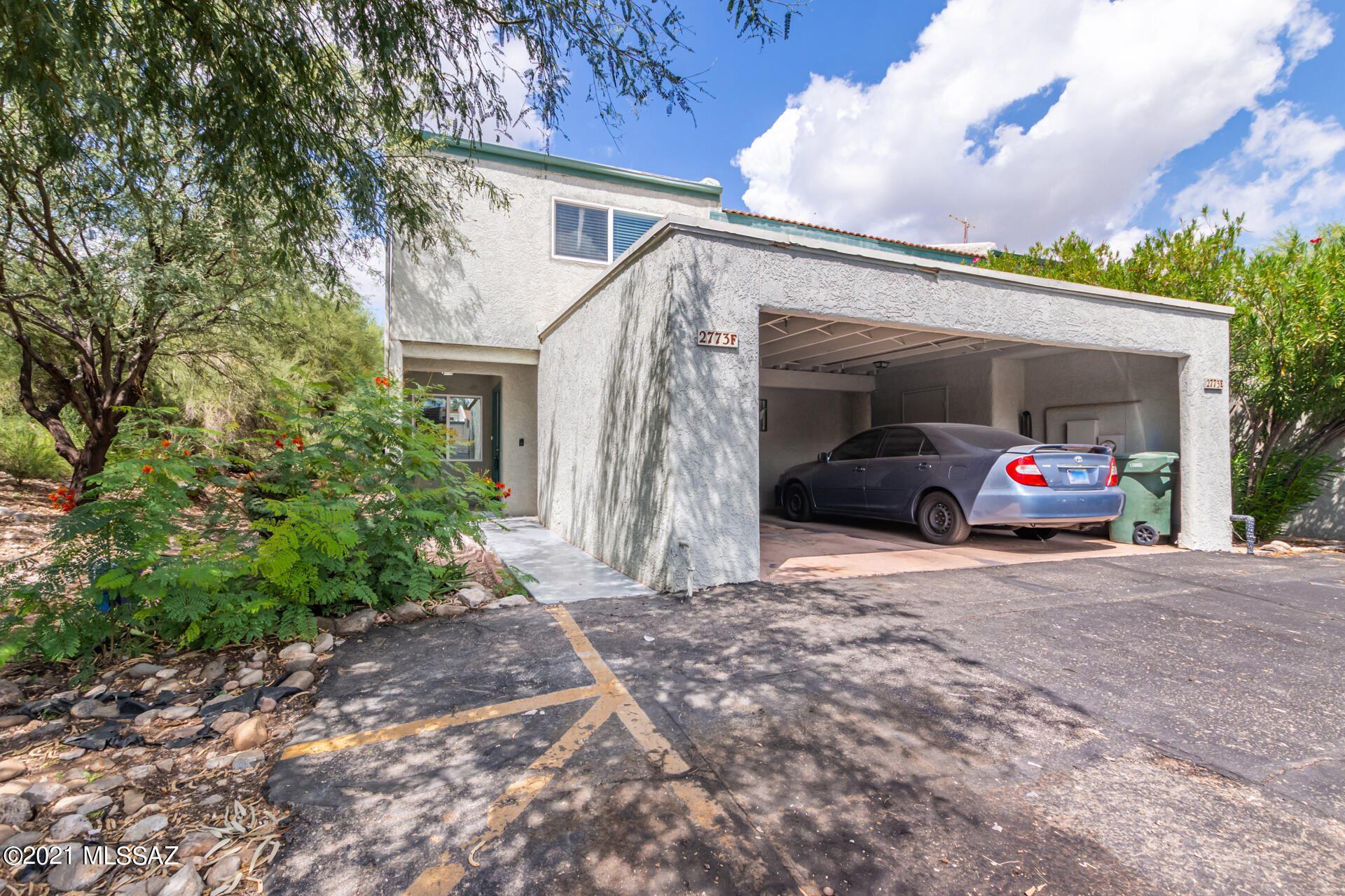 2773 W Anklam Road #F, Tucson, AZ 85745 - MLS#: 22123105
