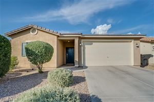 Photo of 8938 N Country Cove Trail, Tucson, AZ 85742 (MLS # 21919106)