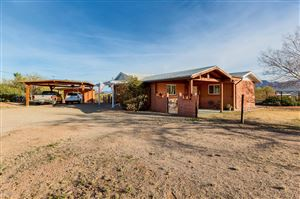 Photo of 86434 E Los Molina Street, Mammoth, AZ 85618 (MLS # 21914107)