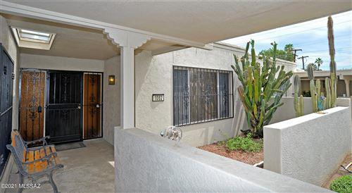 Photo of 1082 N Caribe Avenue, Tucson, AZ 85710 (MLS # 22119107)