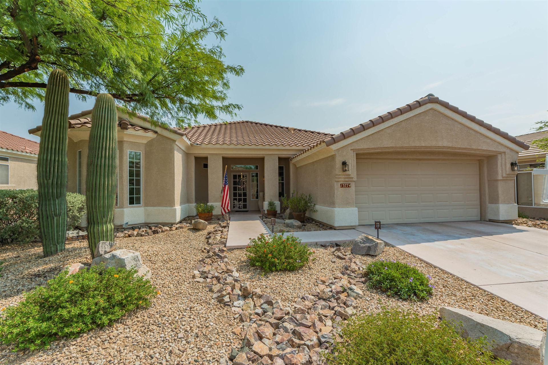 13774 N Heritage Canyon Drive, Marana, AZ 85658 - #: 22020107