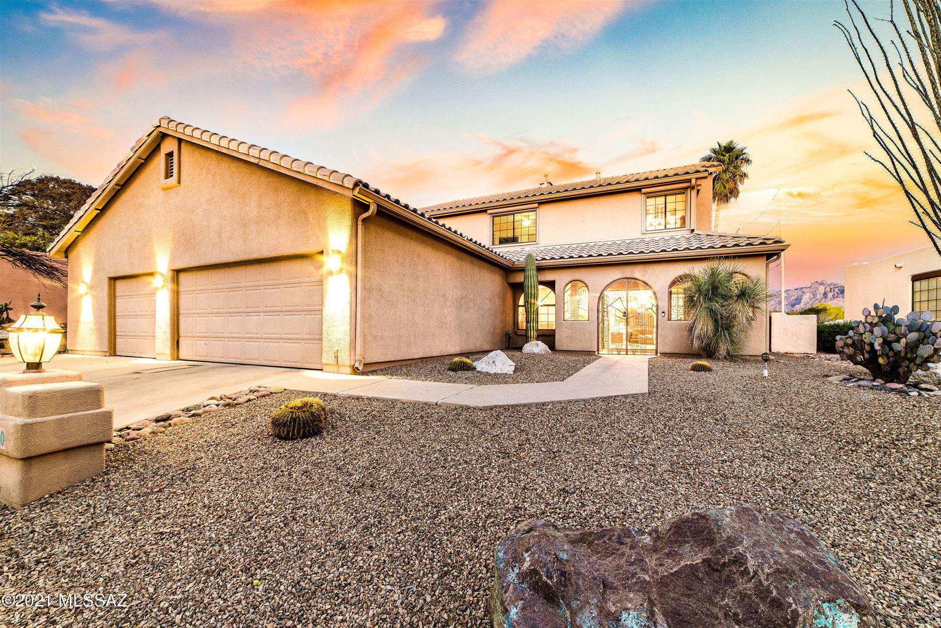 10710 N Sundust Court, Oro Valley, AZ 85737 - MLS#: 22103109