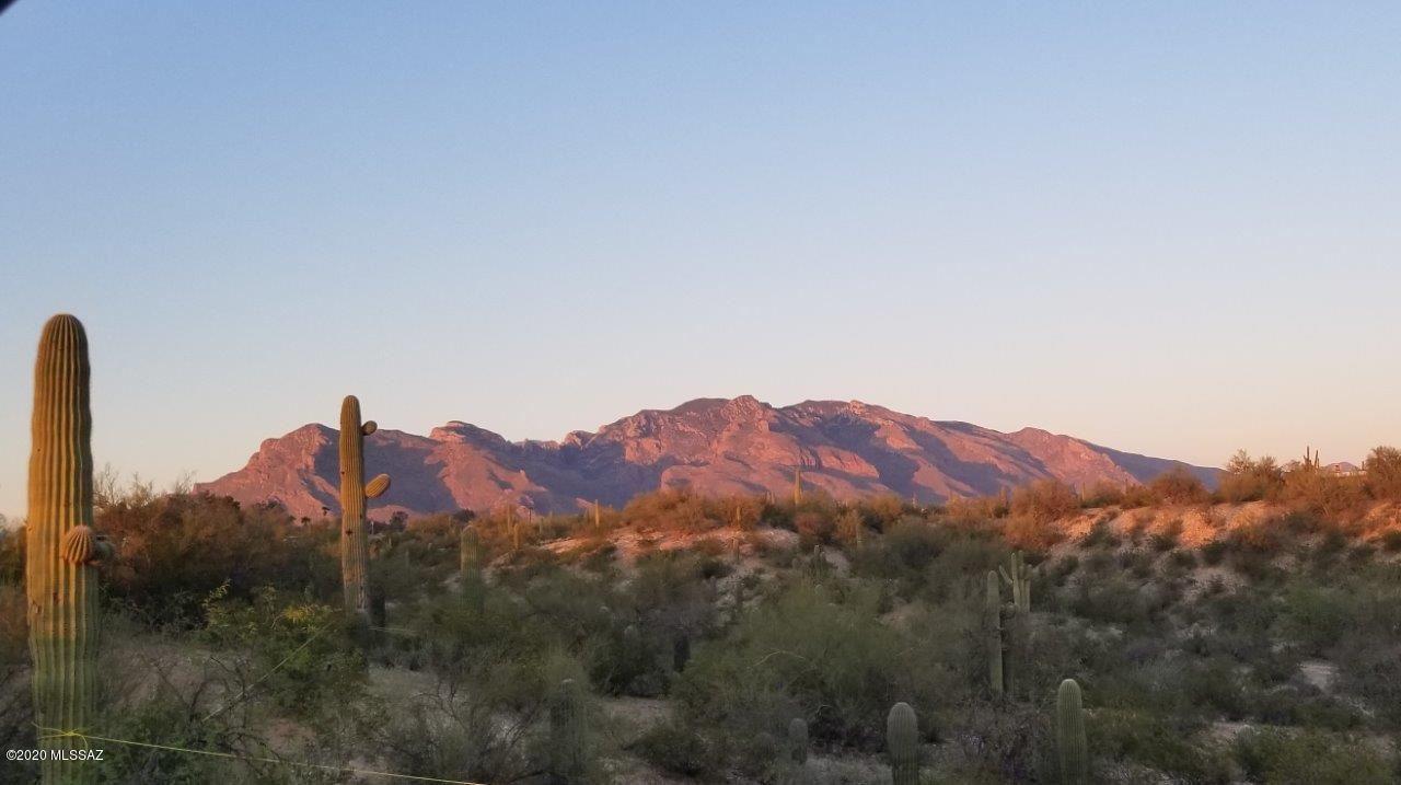 6020 N Mona Lisa Road, Tucson, AZ 85741 - #: 22021110