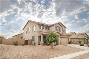 Photo of 7544 S Ocean Port Drive, Tucson, AZ 85757 (MLS # 21919112)